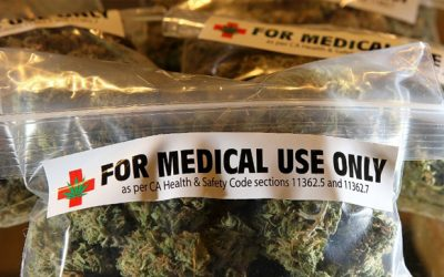 South Africa next to legalise Medical Cannabis Oil