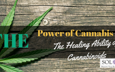 Healing through Cannabinoids