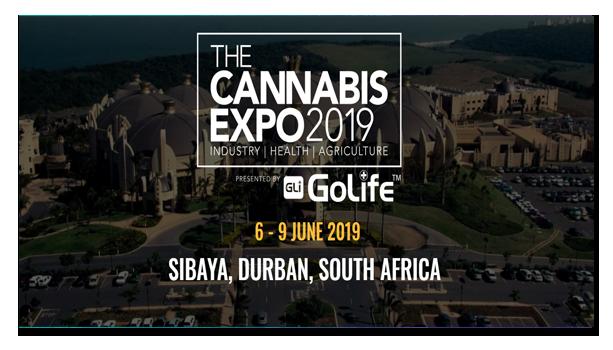Cannabis Expo South Africa