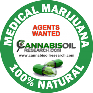 Cannabis Oil Research Agents