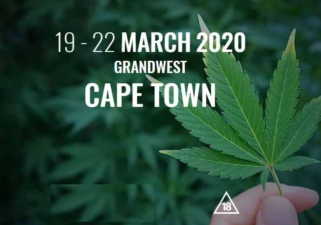 Cannabis Expo South Africa